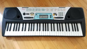 Yamaha PSR-170 61-Key Portable Keyboard With Adapter for Sale in Columbus, OH