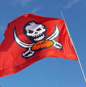 2 tickets to Buccaneers vs Saints, Sunday night football, Nov. 8th at 8:20pm for Sale in Odessa, FL