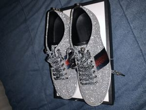 Gucci Shoes Size 7 for Sale in Baltimore, MD