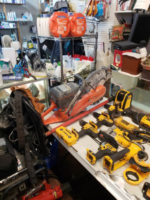 Chop saw for Sale in Philadelphia, PA
