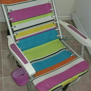 Rio Adventure Beach Chair for Sale in San Diego, CA