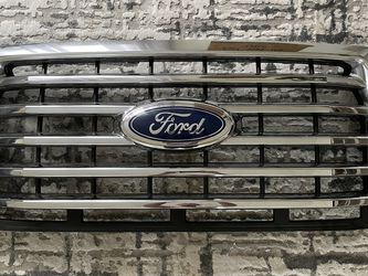 2015 Ford F-150 Grille for Sale in Federal Way,  WA