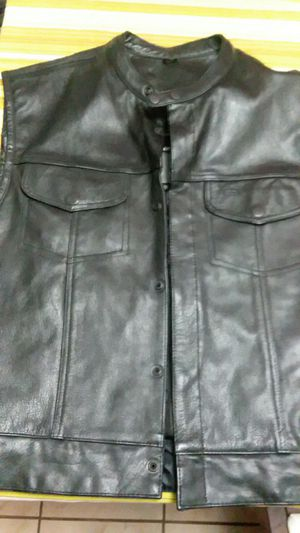 Xelement motorcycle vest for Sale in Long Beach, CA