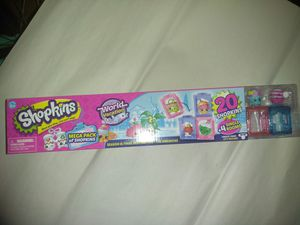 Shopkins for Sale in Pataskala, OH