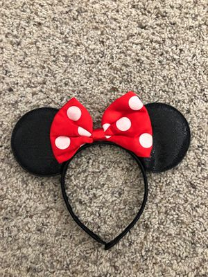 Mickey Mouse Ears for Sale in Martinez, CA