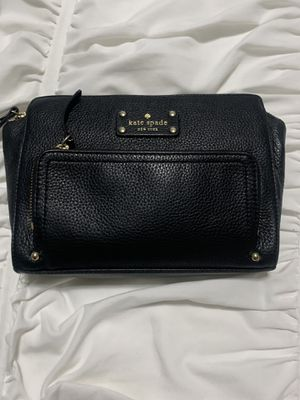 Purse 👜 brand Kate spade color blue for Sale in Palm Springs, CA