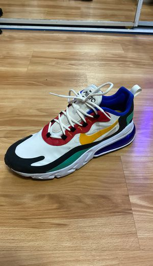 Nike Air Max 270 size 10 for Sale in Bellevue, WA