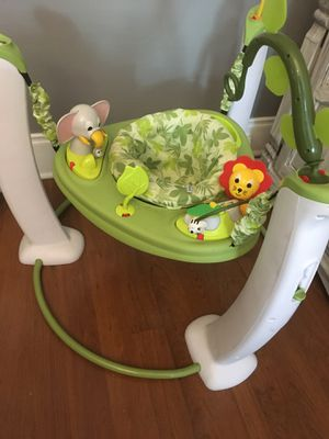 Baby Exer saucer for Sale in Elkton, VA