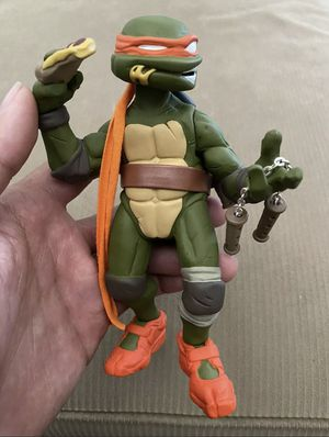 Michelangelo resin figure for Sale in Santa Fe Springs, CA
