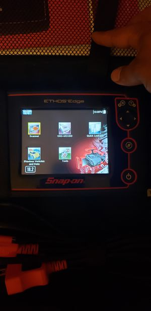 Snap-On Scanner for Sale in Fresno, CA