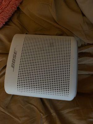 Bose wireless speaker for Sale in Huntertown, IN