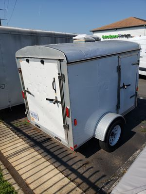Trailer for sale titled in hand. for Sale in Centreville, VA