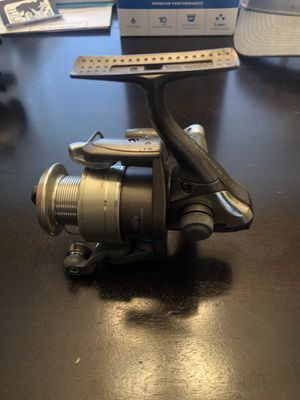 Shimano Sonora 2000F spinning reel for Sale in Buda, TX
