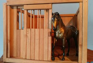 Horse Model Barn for Sale in San Diego, CA