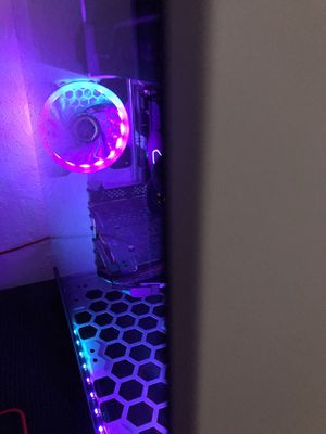 Gaming/Streaming/Editing PC for Sale in Pembroke Pines, FL