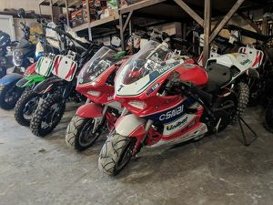 Kids Pocket Rockets & Dirt Bikes for Sale in San Marcos, TX