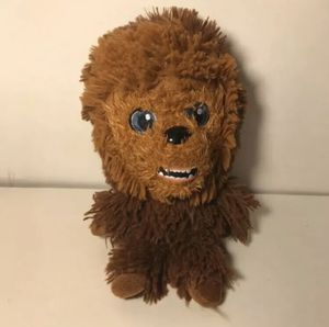 New Funko Star Wars Galactic Plushies Plush Doll Chewbacca Figure for Sale in Boca Raton, FL