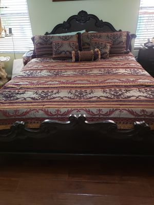 Antique French Bedroom Suite Circa 1976 for Sale in Scottsdale, AZ