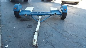 Stehl tow dolly for Sale in Indianapolis, IN