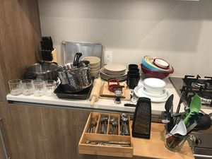 FREE kitchen stuff! for Sale in Los Angeles, CA