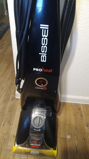 BISSELL PRO HEAT for Sale in Las Vegas, NV