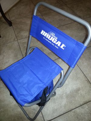 Small folding chair. for Sale in Hyattsville, MD