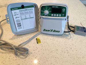Rain Bird Sprinkler Control for Sale in Kissimmee, FL