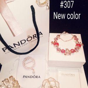 New Favorite Color Pandora bracelet for Sale in Columbus, OH