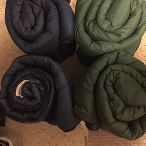 4 Sleeping Bags for Sale in Vancouver, WA