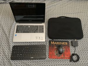 Asus laptop for Sale in Vista, CA