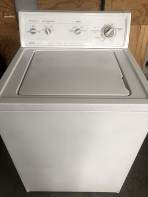 Washer for Sale in Gibsonton, FL