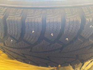 Studded tires for Sale in Bend, OR