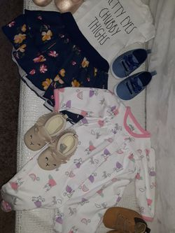 Baby Clothes for Sale in Wichita,  KS