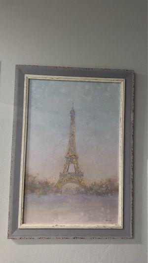 Paris Painting for Sale in Tempe, AZ