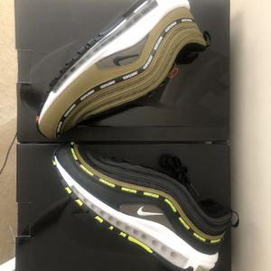 Undefeated Air max 97 8.5 for Sale in Raleigh, NC