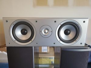 Polk Audio Cs2 for Sale in Houston, TX