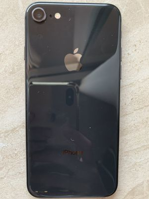 Great condition iPhone 8 64gb clean esn, Tmobile, metropcs, telcel, AT&T, cricket for Sale in Phoenix, AZ