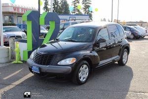 2003 Chrysler PT Cruiser for Sale in Everett, WA