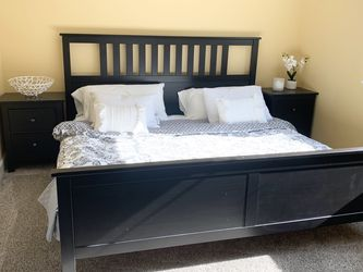 King Size Bed for Sale in Damascus,  OR