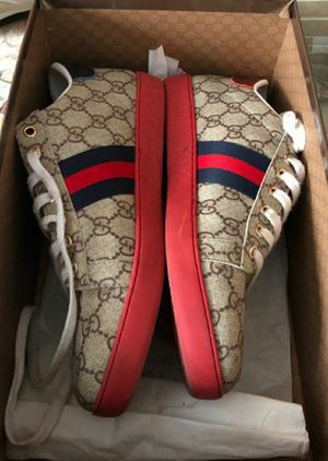 Gucci shoes for Sale in Irving, TX