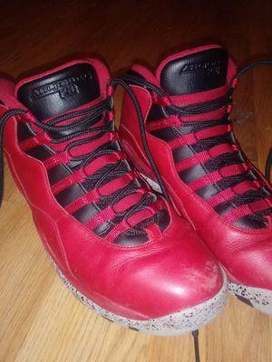 76f64bb1dee89d Air Jordan 10