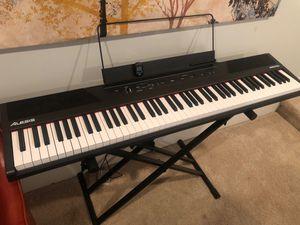 Alesis Recital Keyboard for Sale in Washington, DC