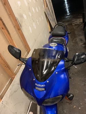 Motorcycle for Sale in Ferguson, MO