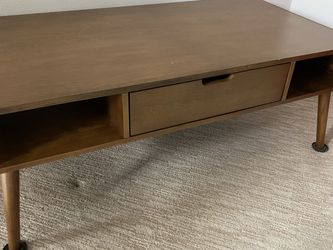 2 Piece mid century modern set (willing to Sell Individually) for Sale in Seattle,  WA