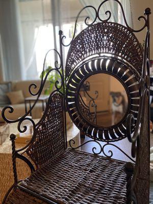 Antique Vanity Single Dresser for Sale in Fort Lauderdale, FL