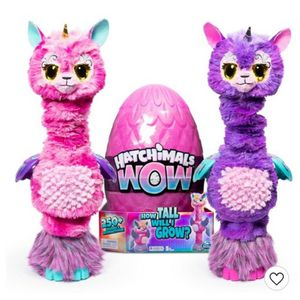 Hatchimal WOW!! Llalacorn 32-inches for Sale in The Bronx, NY
