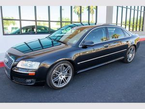 2007 Audi A8 L for Sale in Las Vegas, NV