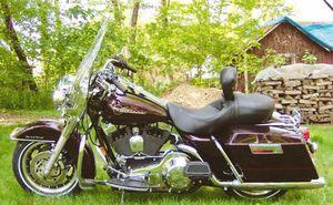 Up for sale 2OO5 Harley Davidson for Sale in Philadelphia, PA