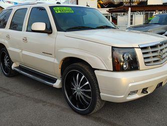 2004 Cadillac Escalade. AWD for Sale in Yakima,  WA