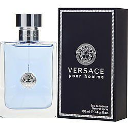 Versace pour homme 50ml for Sale in Houston, TX